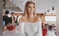 Brunella Horna deja atrás su cabellera rubia y ahora luce irreconocible en Instagram