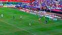 Cruz Azul vs Veracruz: tras un pase como 'con la mano', Caraglio puso el 3-1 [VIDEO]