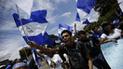 Gobierno de Daniel Ortega vacía las aulas por protestas en Nicaragua
