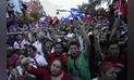Nicaragua: Sandinistas se manifiestan en defensa del régimen de Ortega