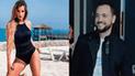 Instagram: Alejandra Baigorria sube cariñosa foto junto a su novio y presume viaje a Miami
