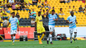 Barcelona SC cayó 0-1 frente a Guayaquil City por la Serie A de Ecuador [RESUMEN]