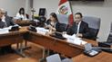 Comisión Madre Mía debatirá hoy informe final contra Ollanta Humala