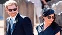 Príncipe Harry se rebela y no asiste a actividad familiar por culpa de Meghan Markle