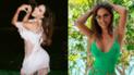 Vía Instagram, Stephanie Valenzuela alborotó a fans al posar sin prenda íntima