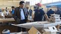 Vicente Zeballos se encargará de la reforma del sistema penitenciario