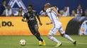 Yordy Reyna recibió grandes elogios de su técnico en la MLS [VIDEO]