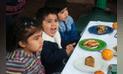Atención padres: Estas son 7 loncheras que recomienda el Minsa para prevenir anemia en escolares