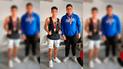 Atletas chiclayanos ganan medallas en Nacional de Atletismo sub-23