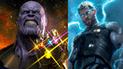 Avengers 4: Thor le ganará a Thanos de forma 'avasalladora' y sangrienta [FOTO]