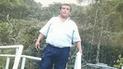 Cajamarca: exalcalde y candidato a la alcaldía falleció en accidente de tránsito