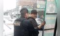 Comas: delincuentes extorsionan a dueños de vehículos robados