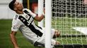 Cristiano Ronaldo: prensa italiana se burla de su rendimiento en la Serie A [FOTO]