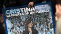 Cristina Kirchner se enfrentará a su primer juicio por corrupción