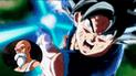 Dragon Ball Super: Goku despertó el 'Ultrainstinto' con la ayuda del maestro Roshi [VIDEO]