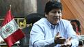Edwin Oviedo entregó pasaporte a la Fiscalía para garantizar investigaciones