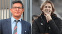 La insólita crítica de Erick Osores a Ricardo Gareca por su lista de convocados