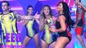 Nicola Porcella sorprende en 'Esto es guerra' con el Thalía Challenge [VIDEO]
