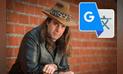 Google Translate: youtuber 'Dross' es 'troleado' por el traductor de Google