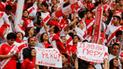 FIFA The Best: así puedes votar por la hinchada peruana