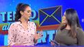 Jazmín Pinedo reemplaza a Lady Guillén con contundente mensaje [VIDEO]