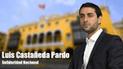 Luis Castañeda Pardo busca suceder a su padre en alcaldía de Lima [PROPUESTAS]