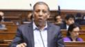 Frente Amplio presentó proyecto que busca declarar en emergencia el Ministerio Público