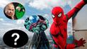 Marvel: un nuevo villano aparecerá en la nueva película de Spiderman [FOTOS]