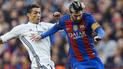 Messi y su controversial opinión sobre la salida de Ronaldo del Real Madrid