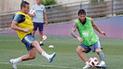 Lionel Messi revela que Arthur le recuerda a Xavi
