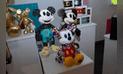 Conozca el merchandising de Mickey Mouse por sus 90 años de vida (FOTOS)
