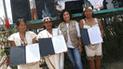 Ministerio de Cultura fija plazo para titular tierras de comunidades indígenas
