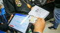 Realizan operativo de fiscalización migratoria a venezolanos en Gamarra