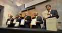 En Arequipa presentan libro Las Constituciones del Perú