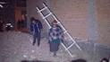 Delincuentes hieren a balazos a tres personas tras intento de asalto en vivienda de Juliaca