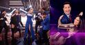 'El artista del año' vs 'Los 4 finalistas, baile': así les fue en el rating