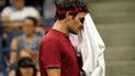 Federer quedó eliminado del US Open 2018, perdió ante Millman [RESUMEN]