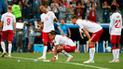 Selección de Dinamarca toma drástica decisión con sus jugadores para los amistosos