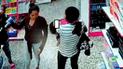 Sullana: utilizan a niños para hurtar productos en tienda [VIDEO]