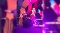 Facebook: Interprete en lenguaje de señas opaca presentación de cantante [VIDEO]