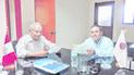 Colegio de Ingenieros de Talara en defensa de construcción de La Costanera