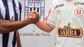 Twitter: Barras de Alianza y Universitario se vuelven a unir por un niño hincha [FOTOS]