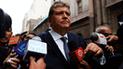 Fuerza Popular y Apra blindan a Alan García y no lo investigarán en comisión Lava Jato