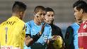 Torneo Clausura: CJ-FPF prohibió a Comerciantes Unidos jugar en Guadalupe por 30 días