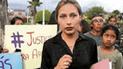 Ni una Menos pide que caso Arlette Contreras sea transferido a Lima de inmediato