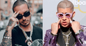 Bad Bunny y J Balvin confirman concierto en Lima