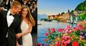Brad Pitt y Jennifer Aniston: su romántico viaje escandaliza a Angelina Jolie [VIDEO]