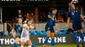 Chile cayó goleado 4-0 ante Estados Unidos en duelo por fecha FIFA [RESUMEN]