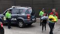 Chilenos que intentaron sacar a bebes del país fueron trasladados a penales de Lima