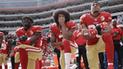 Nike ficha para un anuncio a un exjugador de la NFL símbolo antirracista
